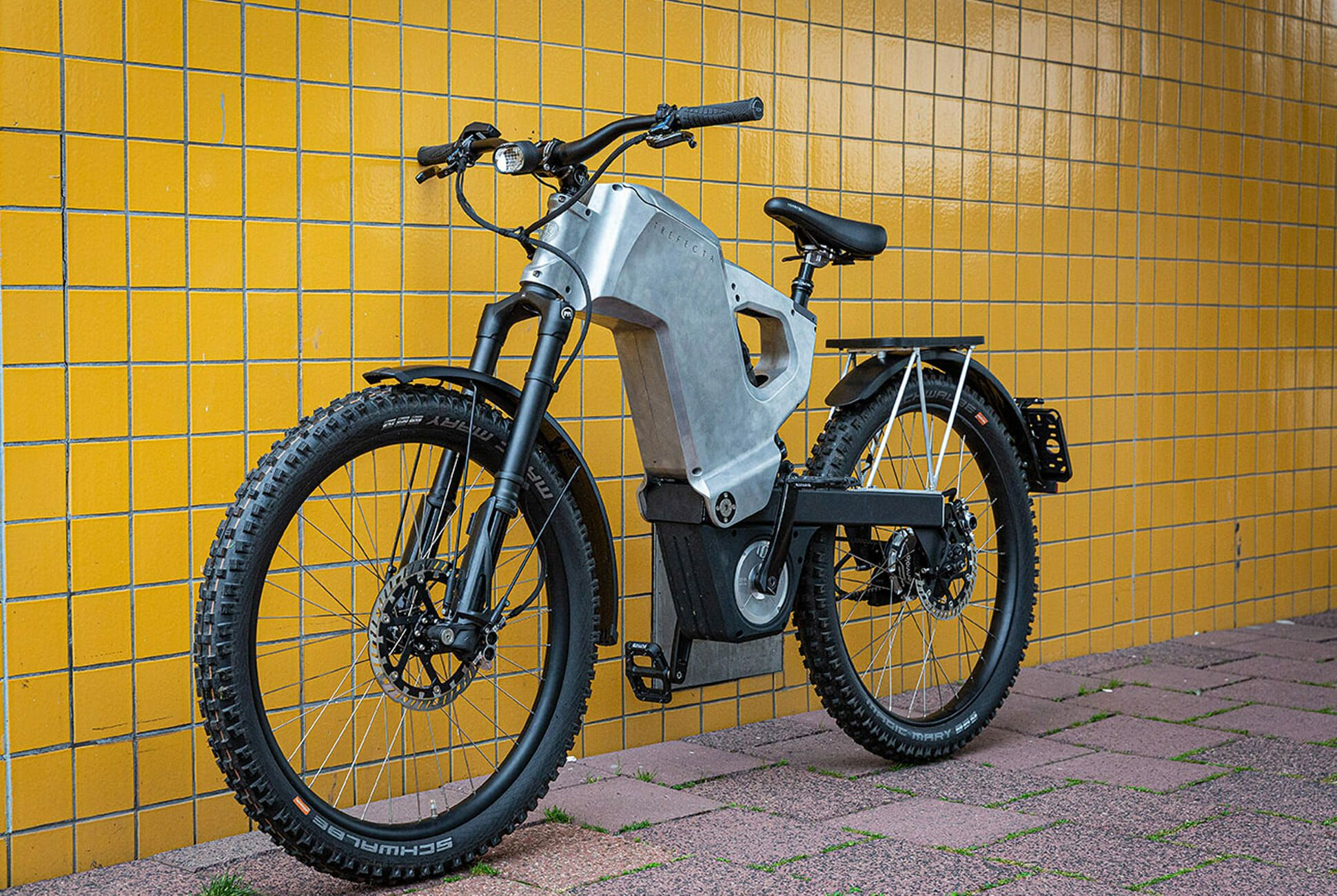 Westworld S Cool E Bike It S The Trefecta Rdr And You