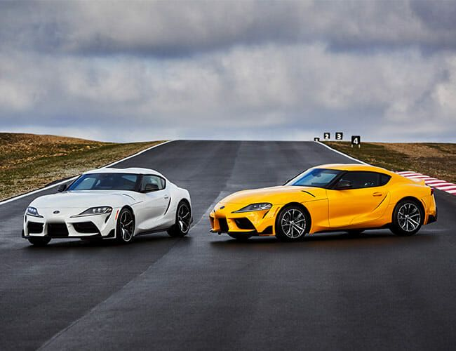 The 2021 Toyota Supra Isn't Quite the Bargain We'd Hoped For