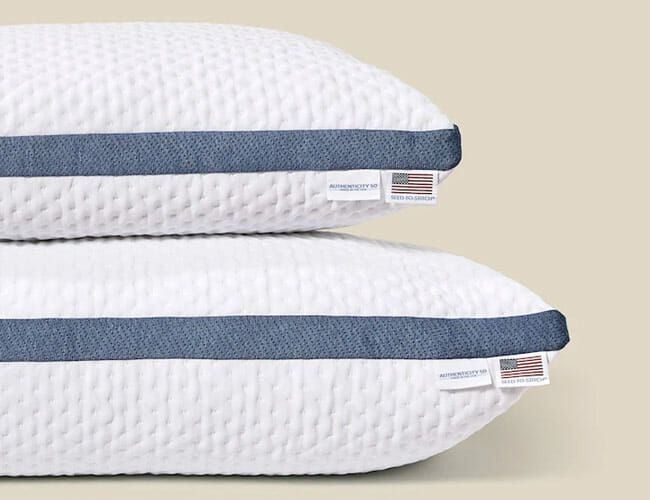 This Near-Perfect Pillow Is Going to Be Sold Out by the Weekend