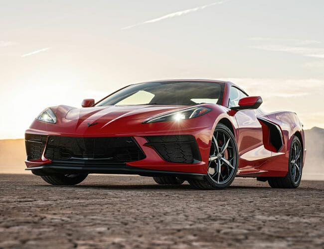 The Corvette Will Stay an Amazing Performance Bargain for 2021