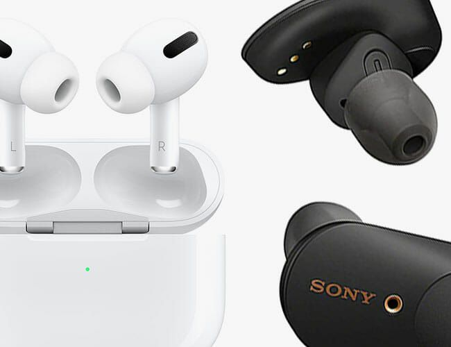 The Best Noise-Canceling Wireless Earbuds to Buy in 2020