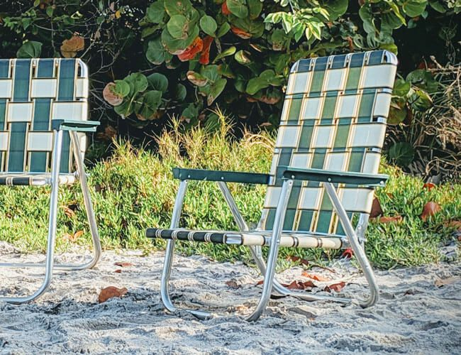 The 10 Best Beach Chairs You Can Buy in 2020