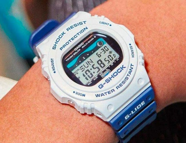 3 Affordable Watches to Wear to the Beach This Summer