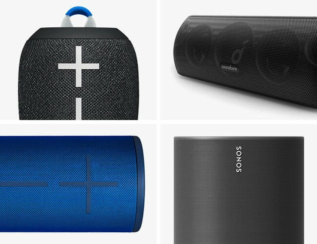 The Best Bluetooth Speakers You Can Buy in 2020