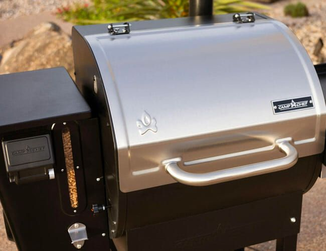 The 7 Best Pellet Grills You Can Buy in 2020