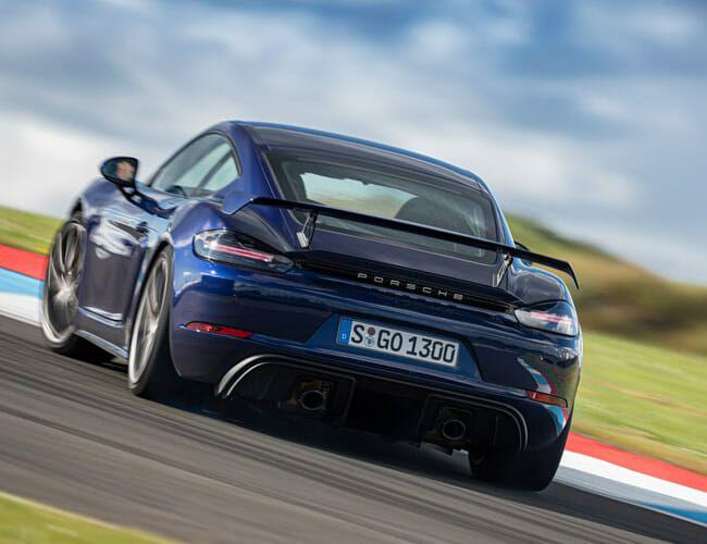 This Porsche Is Pretty Much Perfect. But Porsche Still Plans on Making It Better