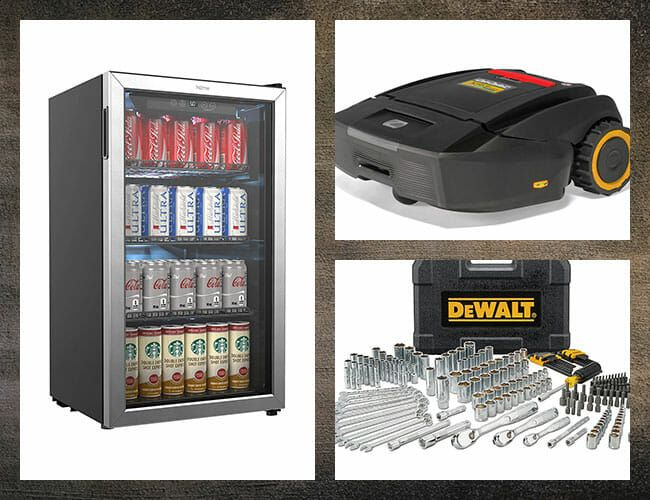 The Best Gifts to Get Your Dad for His Garage