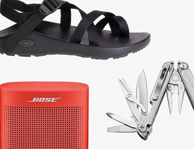 50+ Deals On Gear You'd Actually Want