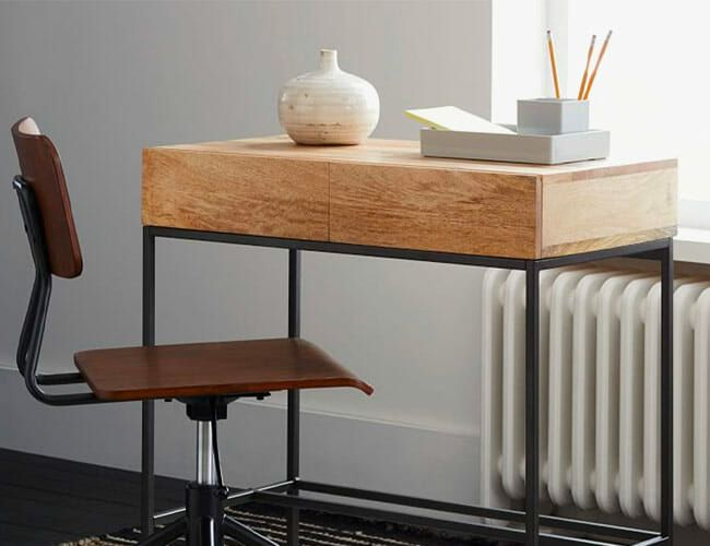 The 10 Best Desks for Small Spaces