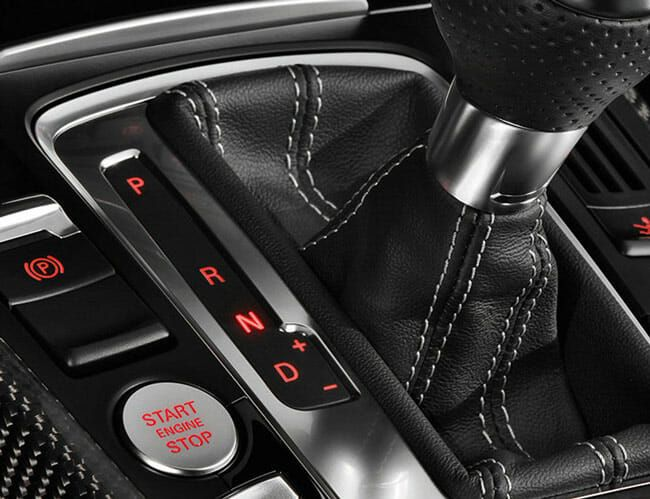 Ever Wonder Why Your Car's Shifter Goes P-R-N-D? The Government Says So. Here's Why