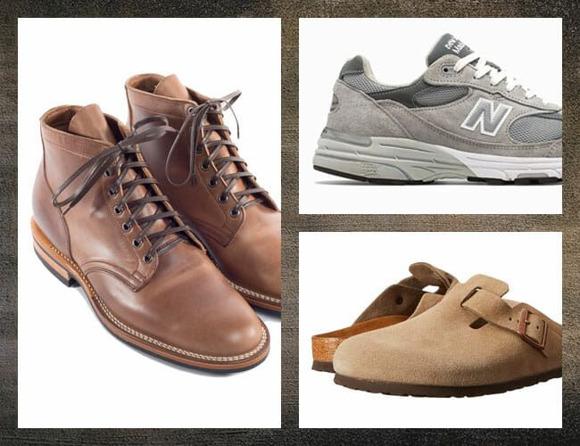 The Best Boots and Shoes to Get for Dad for Father's Day