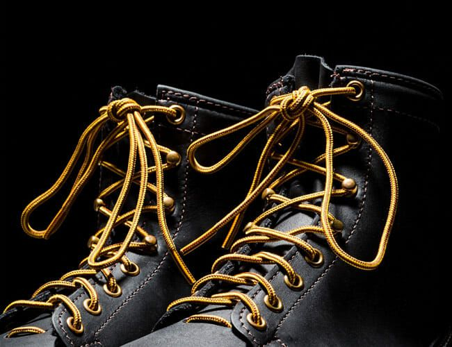 This Is Absolutely the Fastest Way to Lace Your Boots