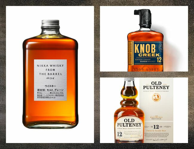 15 Bottles of Whiskey You Can Actually Get Your Dad for Father's Day