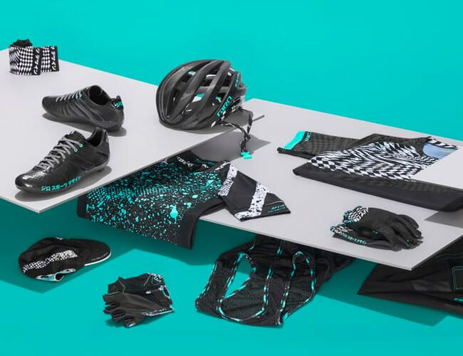 We've Never Seen Bike Gear like This Before