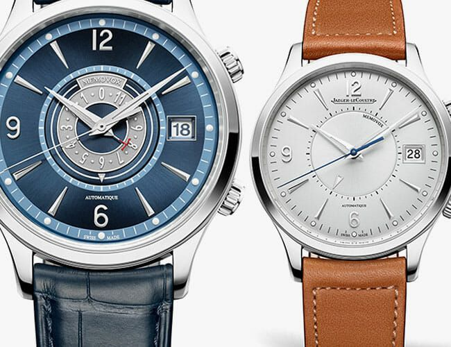This Mechanical Watch Is a More Pleasant Alarm Clock Than Your Phone