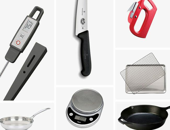 The 25 Best Kitchen Tools You Can Buy for Less Than $25