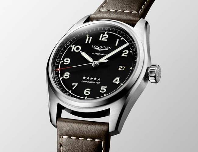 This New Pilot's Watch Collection Is Steeped in Aviation History
