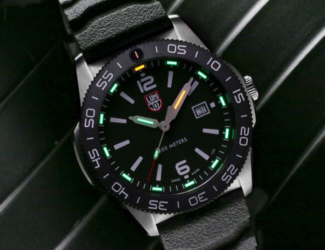 This Affordable Dive Watch Is Here Just in Time for Summer