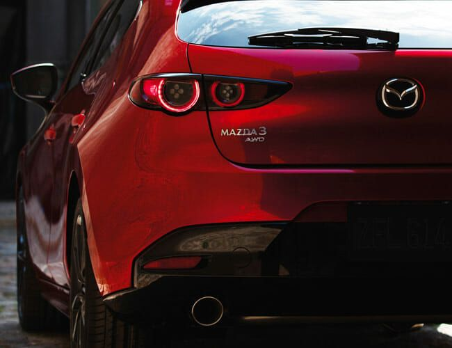 The More Powerful Mazda 3 Looks Set to Arrive on July 8