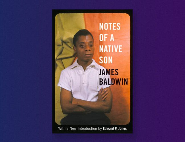 The James Baldwin Book That Hit Me the Hardest About Racism