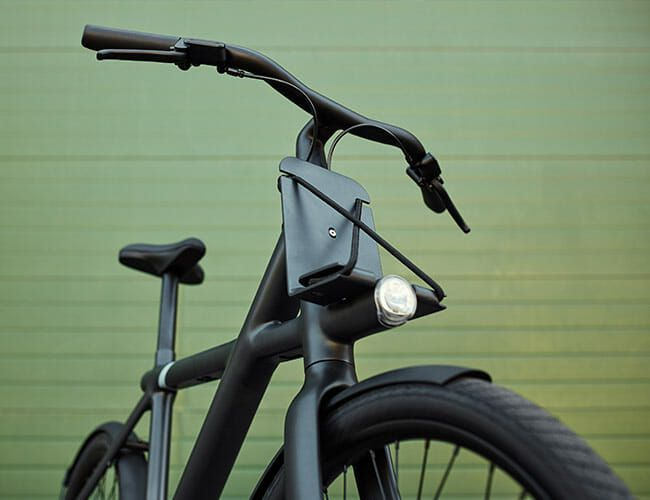 This Is the Year's Best E-Bike Design, According to Experts