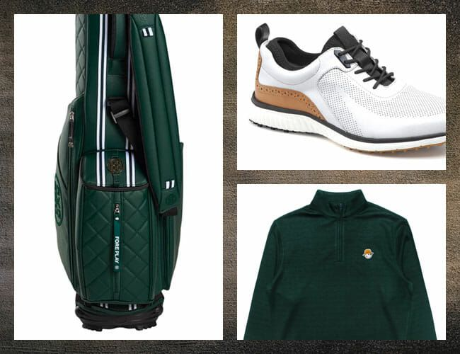 The Best Gifts for the Dad Who Golfs
