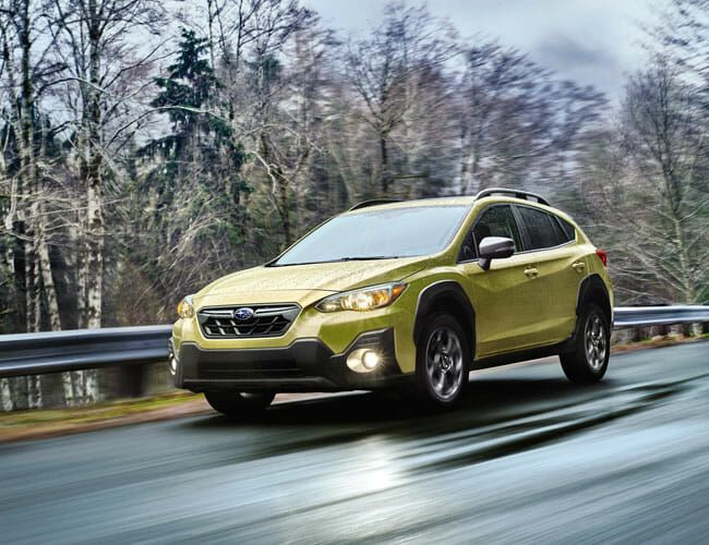 The 2021 Subaru Crosstrek Sport: What You Need to Know