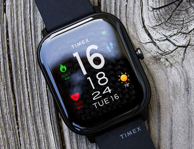 Don't Want to Shell Out for an Apple Watch? Buy This Instead