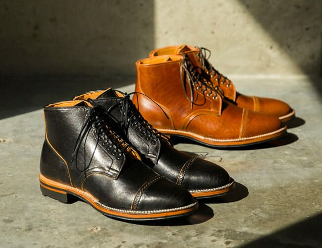 Everything You Need to Know Before Buying Viberg Boots