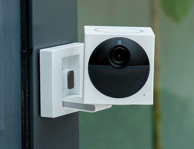 Wyze's First-Ever Outdoor Security Camera Has an Ingenious New Feature