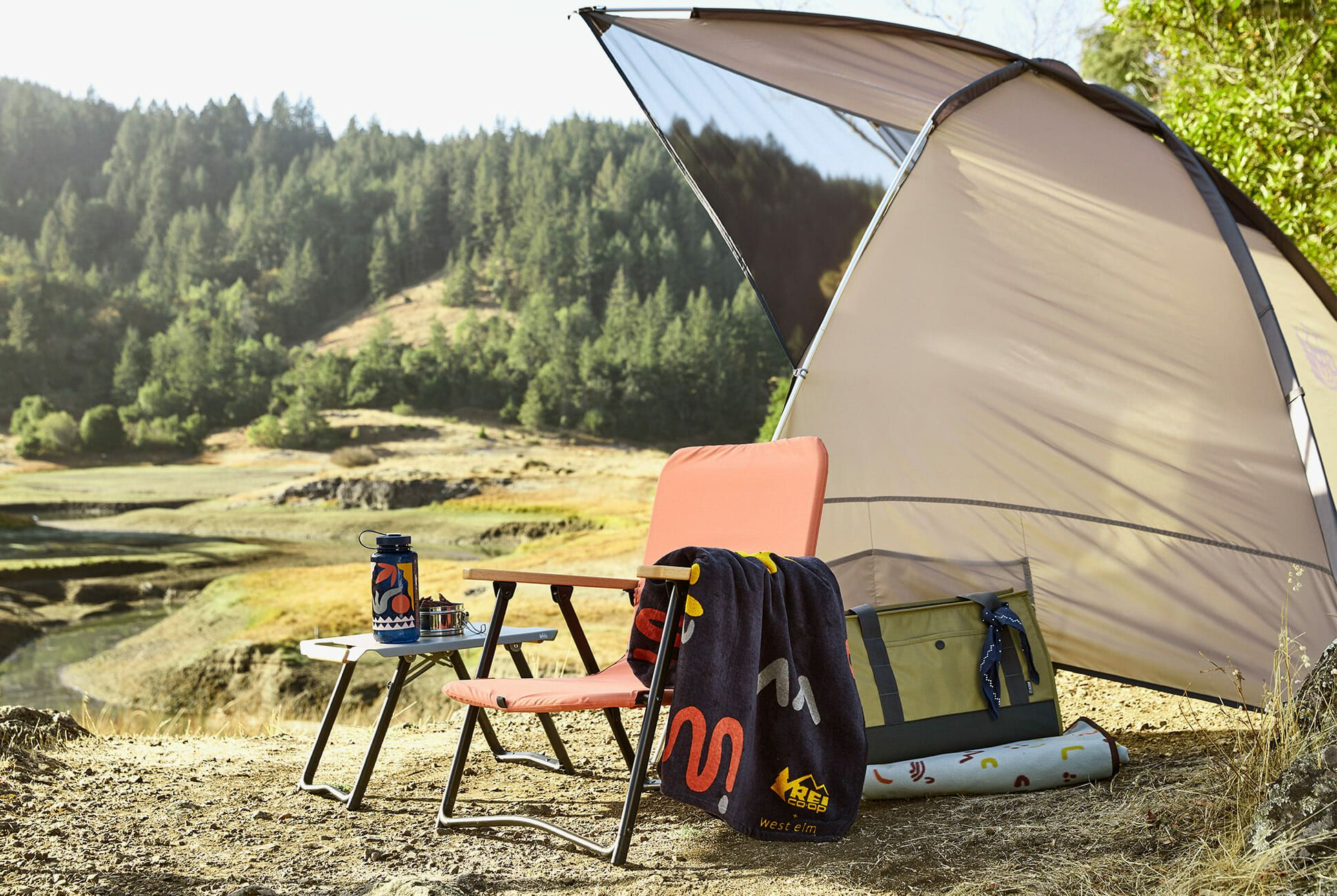 Save on Damn near Everything for the Outdoors with Rei's Big 4th of July Sale