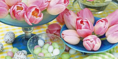 80 best easter flowers and centerpieces floral arrangements for image mightylinksfo