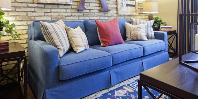 Tips On Ing A Sofa Couch, What Is A Single Cushion Sofa Called