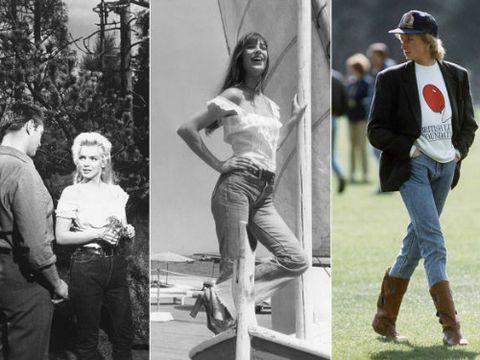 Leg, Trousers, Denim, Jeans, Photograph, Standing, Style, Waist, Boot, Knee,