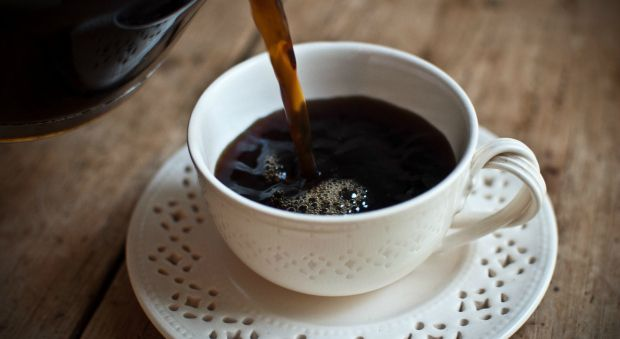 12 Reasons You Need to Drink Coffee Every Single Day