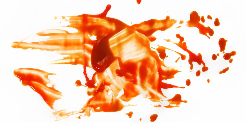 Barbecue Sauce Stain Removal How To Remove Bbq Sauce Stains