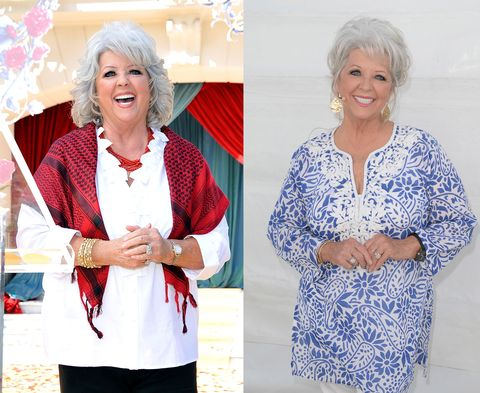 Paula Deen Reveals How She Lost 35 Pounds