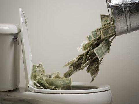 Selling Poop for Money