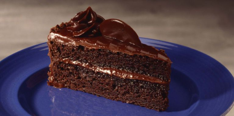 Best chocolate cake recipe easy recipe for chocolate cake getty images forumfinder Images