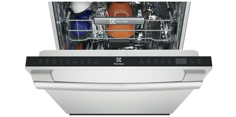 "Electrolux 24"" Built-in Dishwasher with IQ-Touch Controls ..."