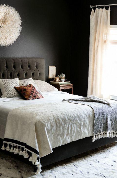 Dallas Casita House Bedroom