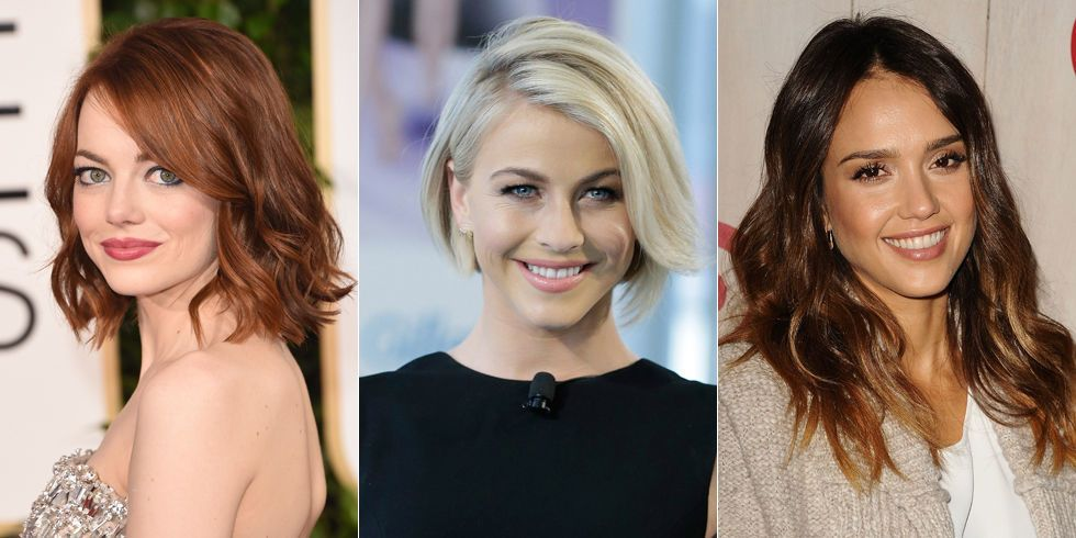 Best Hair Colors For 2015 Top Hair Colors For Women