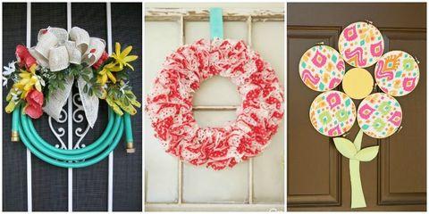 Unique Wreaths
