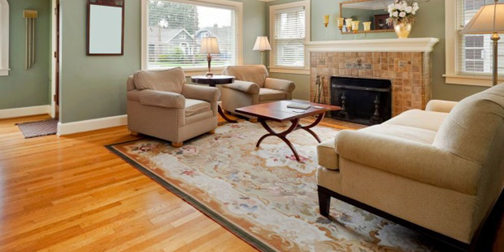 How To Choose An Area Rug Home Decorating Tips
