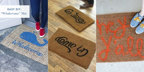 Fun Doormats for Your Home - Home Decorating Ideas
