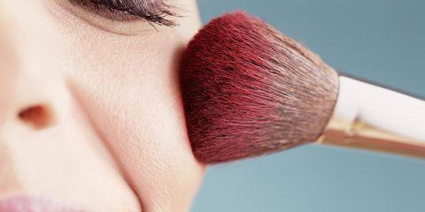 Mistakes You Make Putting on Blush - Makeup Tips