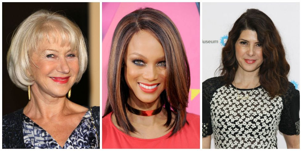 Best Haircuts for Women , Haircuts for Every Hair Type