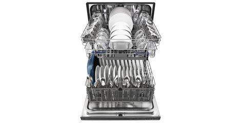 Whirlpool Gold Series Dishwasher