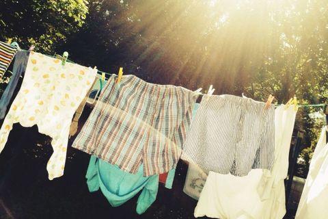Clothing Care Myths