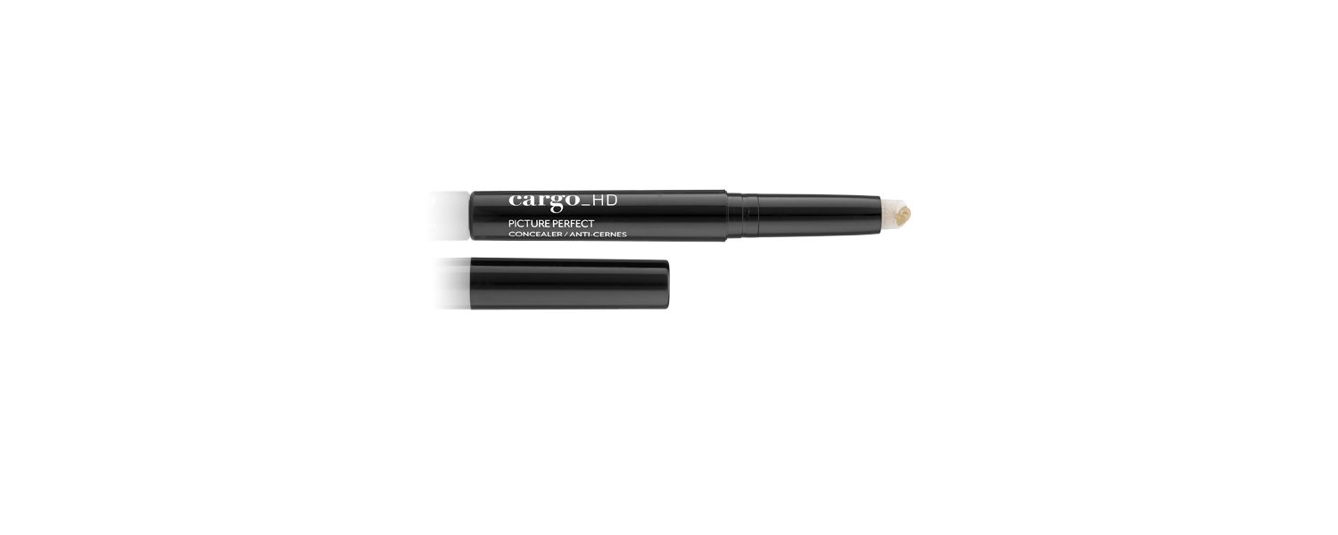 Cargo Hd Picture Perfect Concealer Review